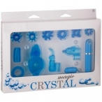 Magic Crystal Sex Toy Kit